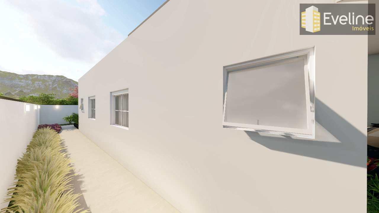 Casa de Condomínio com 3 dorms, Cézar de Souza, Mogi das Cruzes - R$ 850 mil, Cod: 1900
