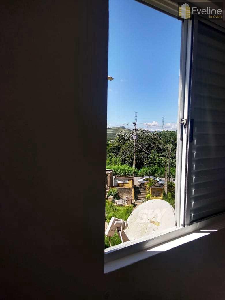 Apartamento com 2 dorms, Jardim Armênia, Mogi das Cruzes - R$ 115 mil, Cod: 1911