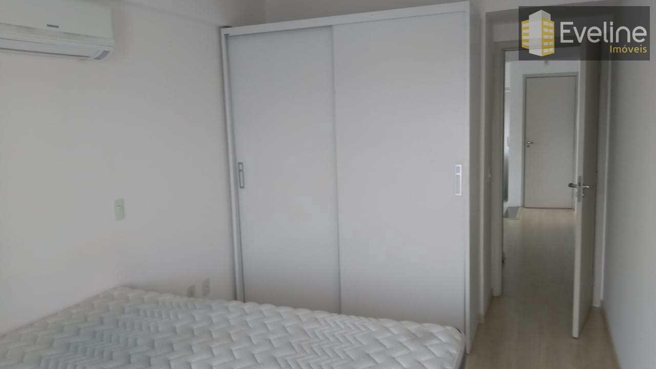 Apartamento com 1 dorm, Jardim Armênia, Mogi das Cruzes, Cod: 1957