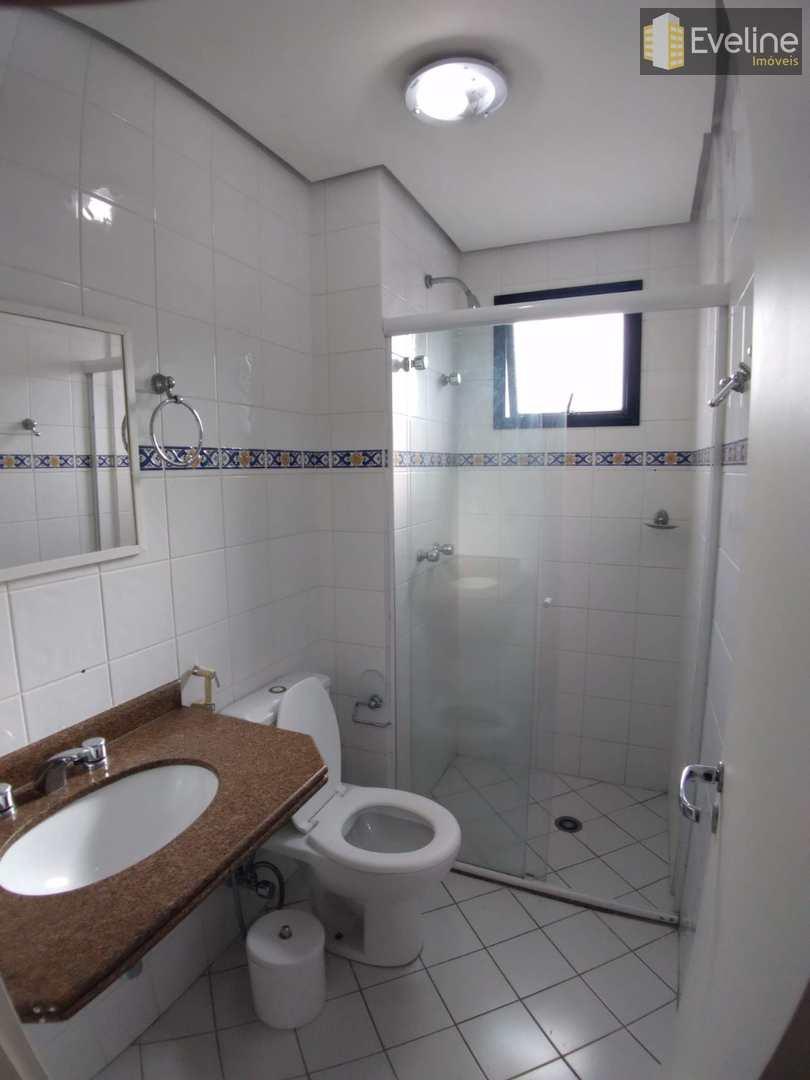 Flat com 1 dorm, Vila Oliveira, Mogi das Cruzes - R$ 280 mil, Cod: 2054