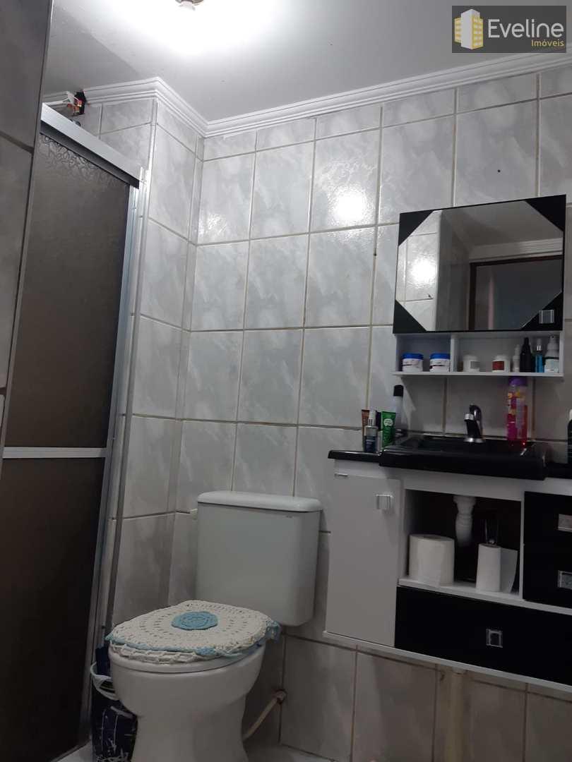 Apartamento com 2 dorms, Jardim Armênia, Mogi das Cruzes - R$ 100 mil, Cod: 2186