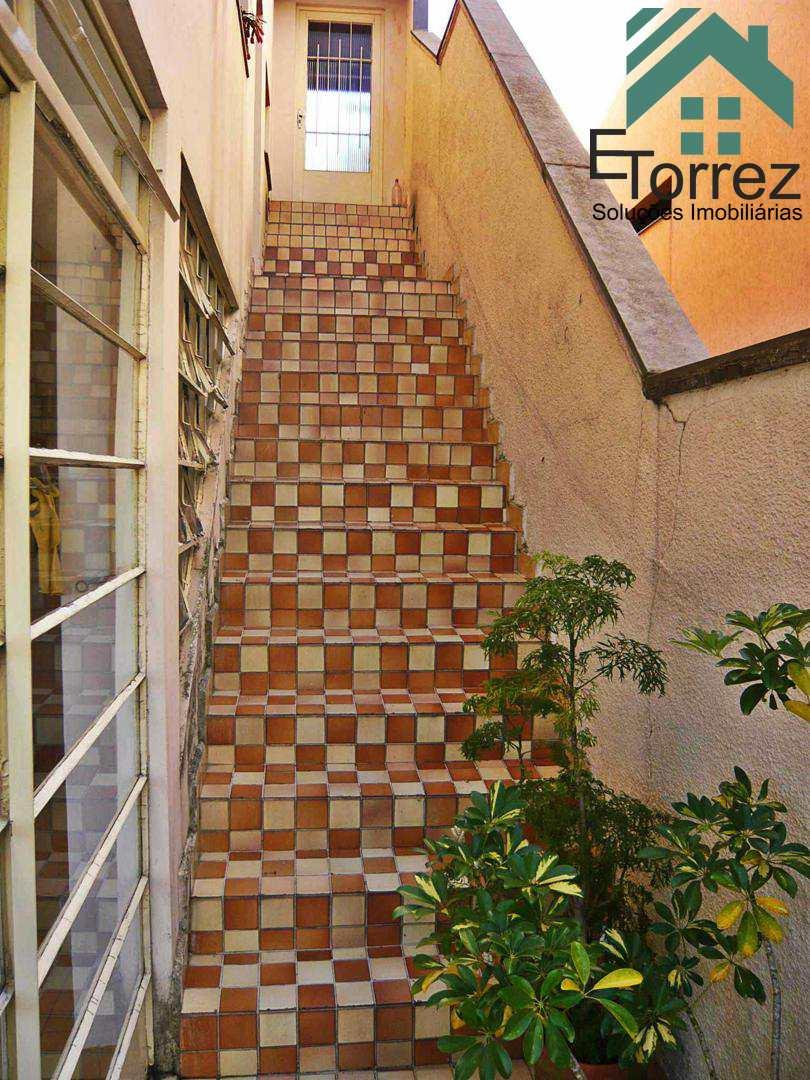 Escada-Externa