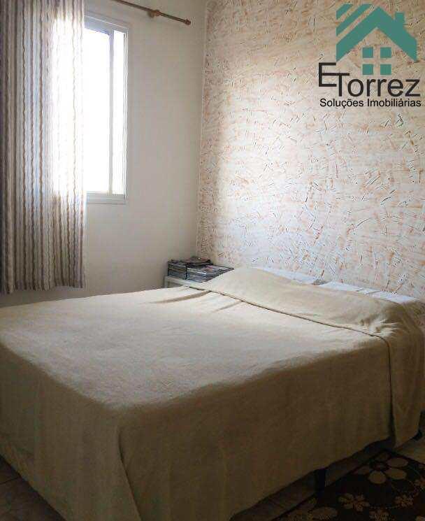Apartamento com 2 dorms, Lauzane Paulista, São Paulo - R$ 267 mil, Cod: 60M