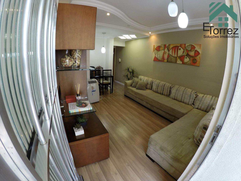 Casa de Condomínio com 2 dorms, Vila Espanhola, São Paulo - R$ 340 mil, Cod: M732