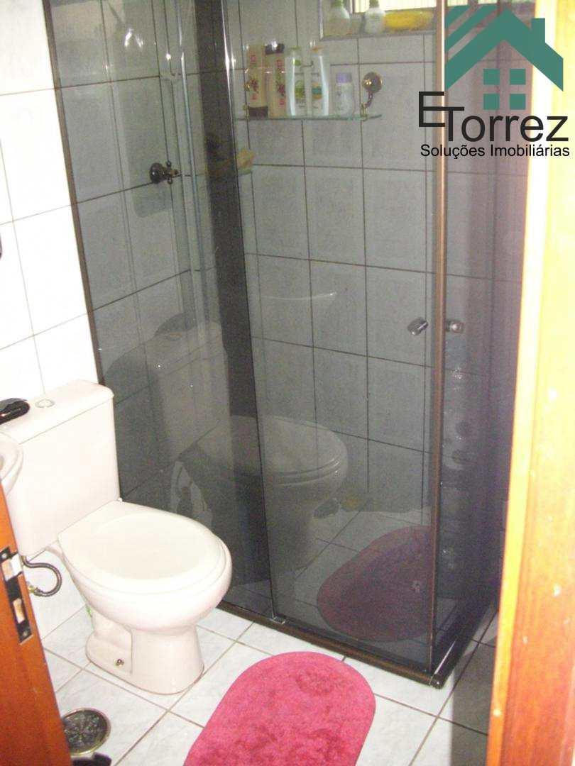 Apartamento com 2 dorms, Jaçanã, São Paulo - R$ 250 mil, Cod: 225TH