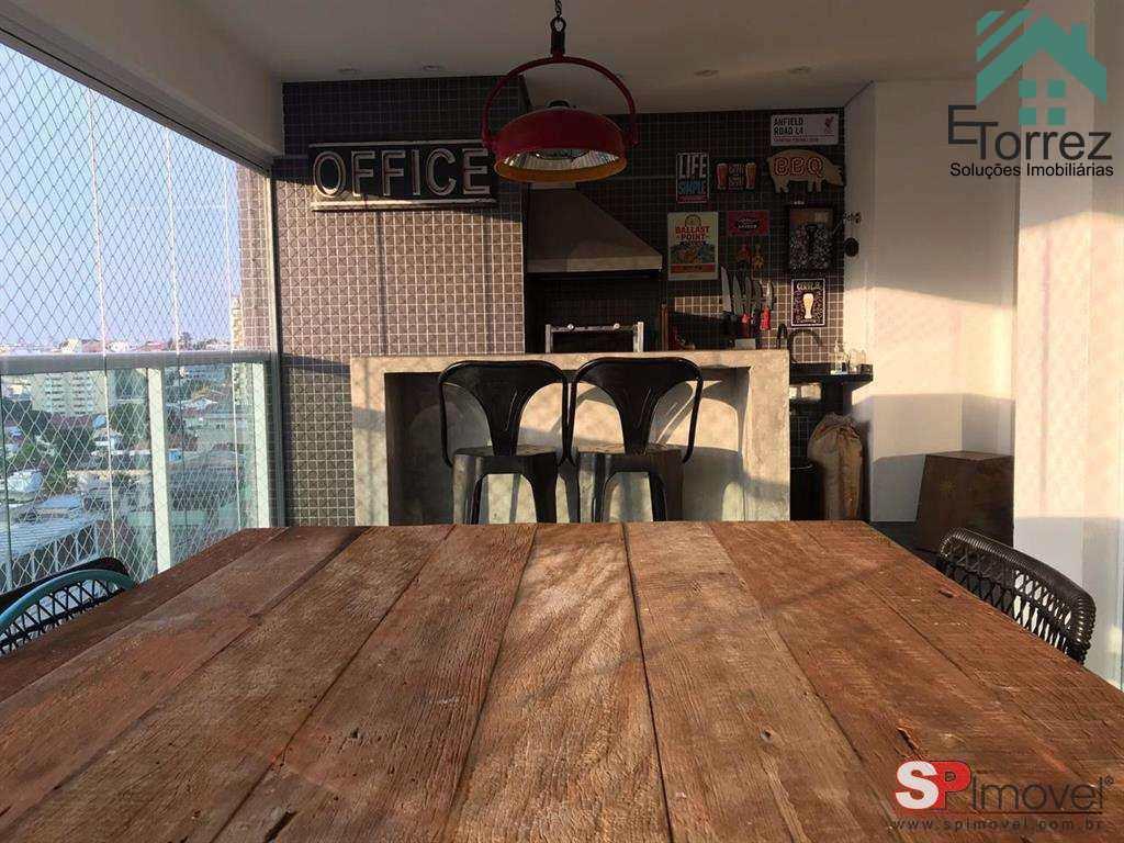 Apartamento com 3 dorms, Santa Teresinha, São Paulo - R$ 1.59 mi, Cod: 229TH
