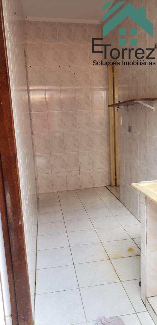Sobrado com 3 dorms, Horto Florestal, São Paulo - R$ 550 mil, Cod: 339M