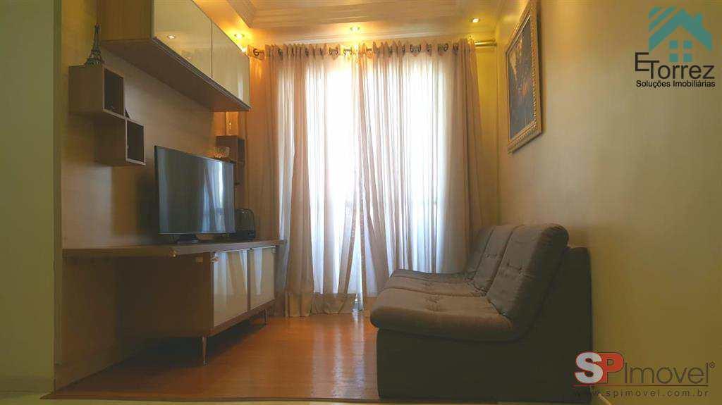 Apartamento com 2 dorms, Vila Roque, São Paulo - R$ 265 mil, Cod: 244TH