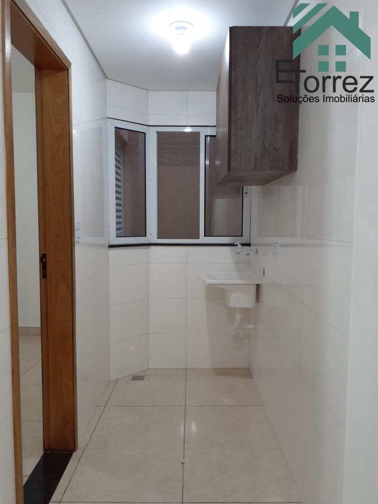 Casa de Condomínio com 1 dorm, Jardim Tremembé, São Paulo, Cod: FLG52