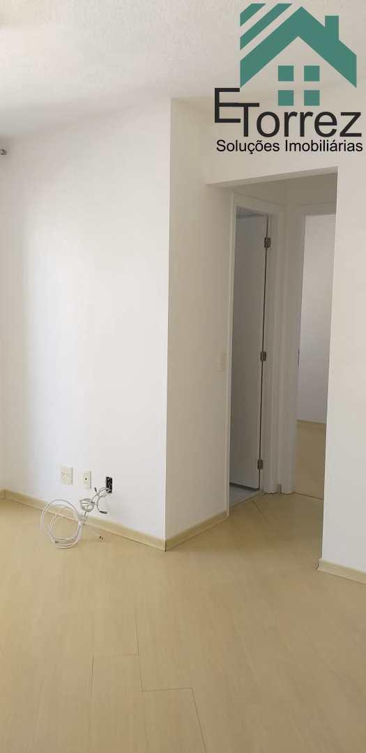 Apartamento com 2 dorms, Lauzane Paulista, São Paulo, Cod: 60MT