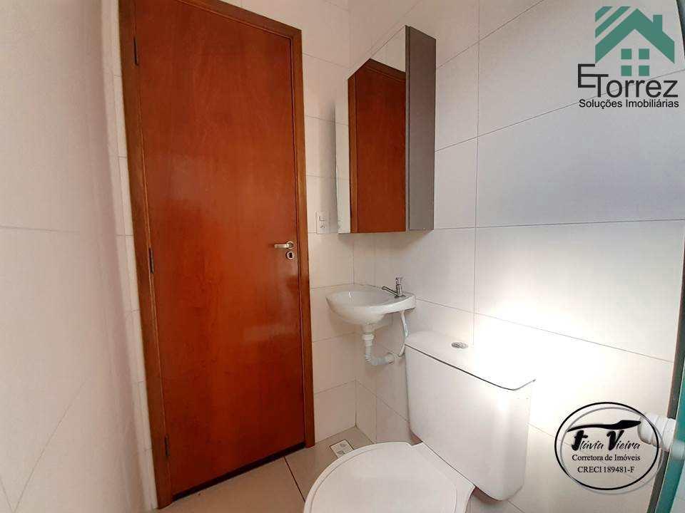 Casa de Condomínio com 2 dorms, Jardim Tremembé, São Paulo, Cod: FLG2727