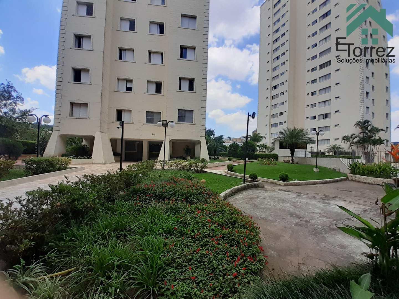 Apartamento com 2 dorms, Mandaqui, São Paulo - R$ 440 mil, Cod: FLM88