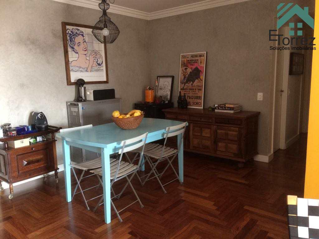 Apartamento com 3 dorms, Vila Formosa, São Paulo - R$ 1.06 mi, Cod: 258TH