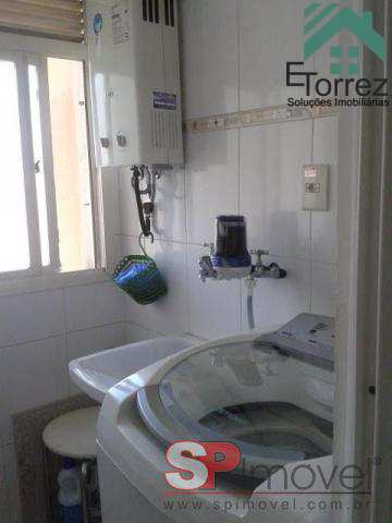 Apartamento com 2 dorms, Vila Guaca, São Paulo - R$ 330 mil, Cod: 259TH