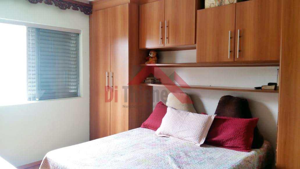 Apartamento com 2 dorms, Santa Paula, São Caetano do Sul - R$ 470 mil, Cod: 680
