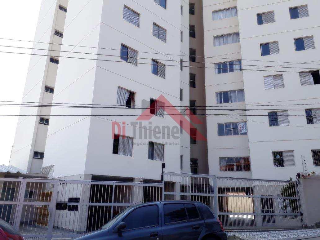 Apartamento c/118m² - 2 dorms - Baeta Neves - S.B. do Campo/SP
