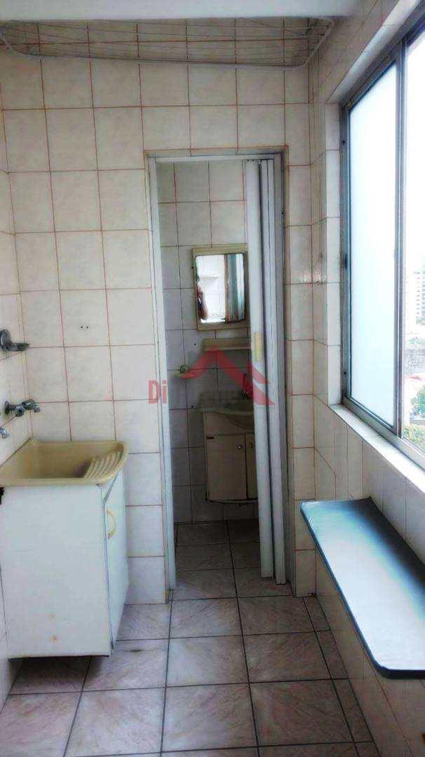 Apartamento com 2 dorms, Baeta Neves, São Bernardo do Campo - R$ 234 mil, Cod: 782