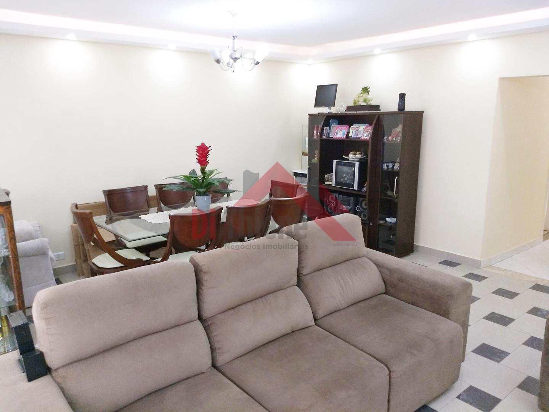 Casa com 3 dorms, Cerâmica, São Caetano do Sul - R$ 900 mil, Cod: 785