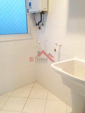 Apartamento com 2 dorms, Santa Paula, São Caetano do Sul - R$ 440 mil, Cod: 1157
