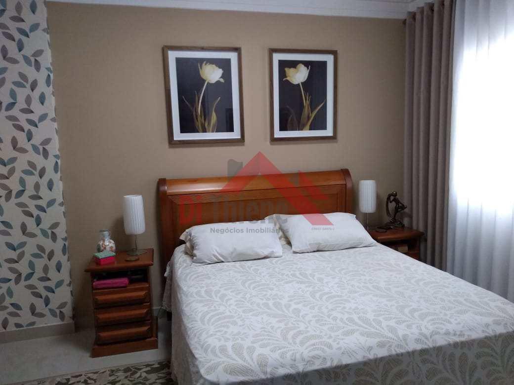 Apartamento com 3 dorms, Barcelona, São Caetano do Sul - R$ 715 mil, Cod: 1160