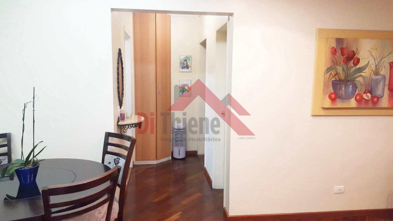 Cobertura com 2 dorms, Santa Paula, São Caetano do Sul - R$ 670 mil, Cod: 1259
