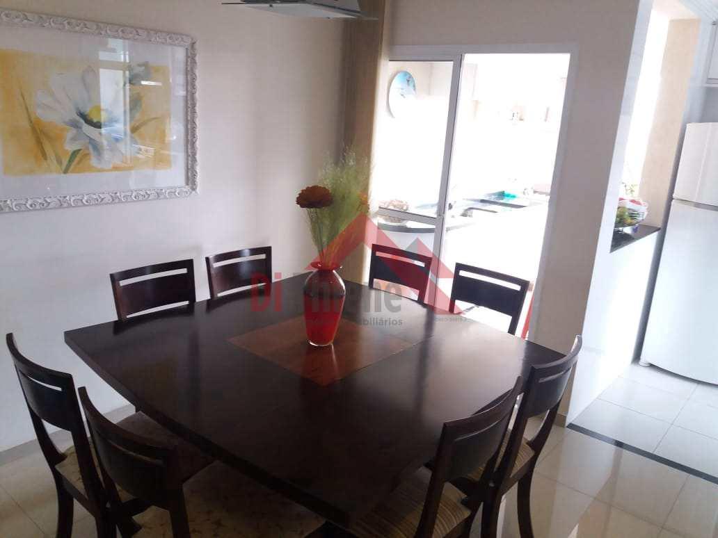 Apartamento com 3 dorms, Santa Maria, São Caetano do Sul - R$ 590 mil, Cod: 1273
