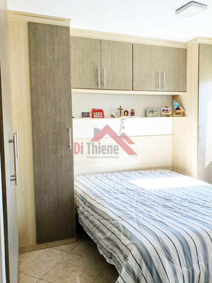 Apartamento com 2 dorms, Barcelona, São Caetano do Sul - R$ 650 mil, Cod: 1339