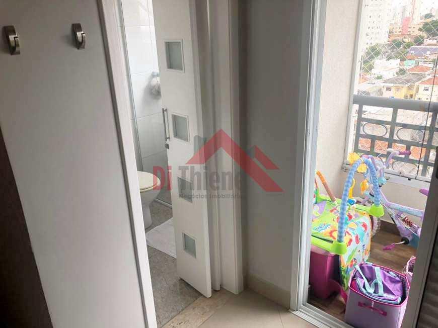 Apartamento com 3 dorms, Santa Paula, São Caetano do Sul - R$ 690 mil, Cod: 1381