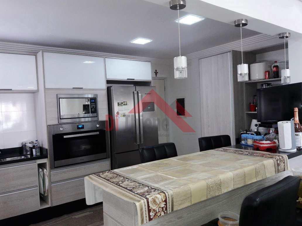 Apartamento com 3 dorms, Santa Paula, São Caetano do Sul - R$ 1.01 mi, Cod: 1680