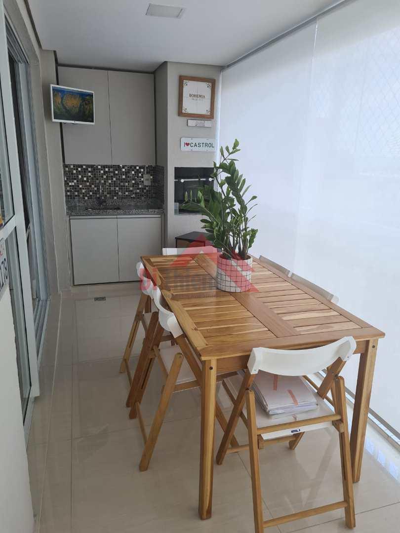 Apartamento com 3 dorms, Santa Paula, São Caetano do Sul - R$ 900 mil, Cod: 1714