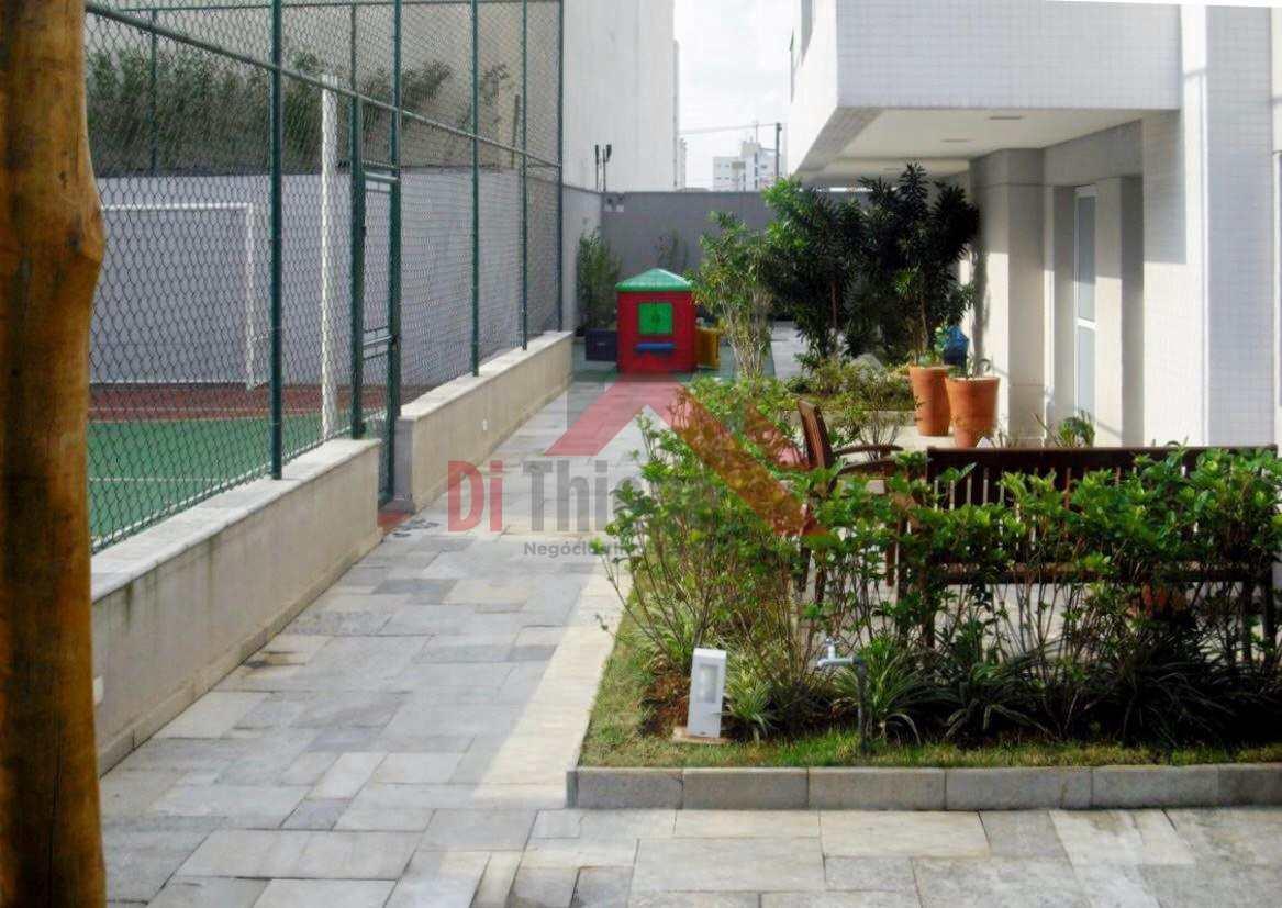 Apartamento com 3 dorms, Santa Paula, São Caetano do Sul - R$ 900 mil, Cod: 1744