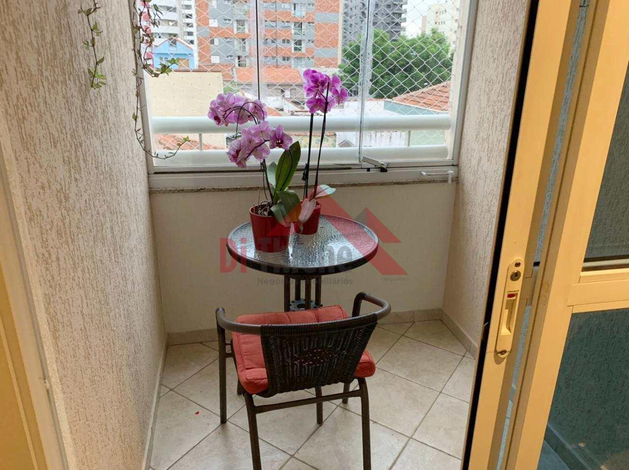 Apartamento com 4 dorms, Santa Paula, São Caetano do Sul - R$ 1.65 mi, Cod: 1774
