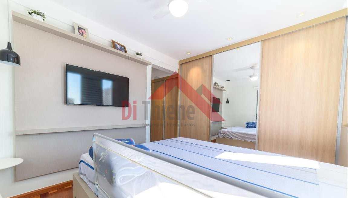 Apartamento com 3 dorms, Santa Paula, São Caetano do Sul - R$ 1.17 mi, Cod: 1780