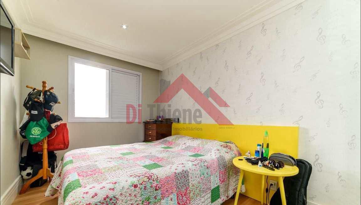 Apartamento com 2 dorms, Santa Paula, São Caetano do Sul - R$ 560 mil, Cod: 1789