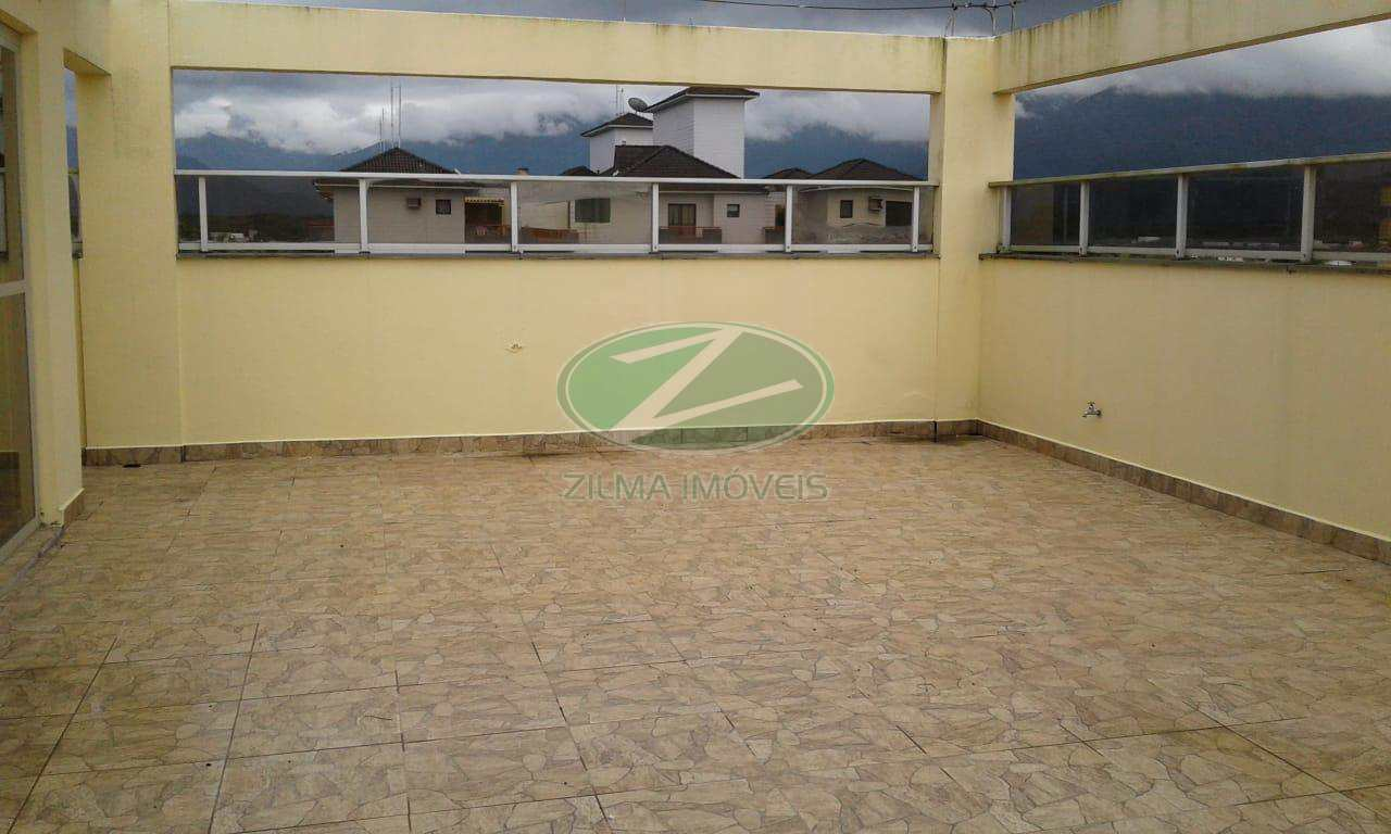 Cobertura com 3 dorms, Maitinga, Bertioga - R$ 400.000,00, 0m² - Codigo: 327