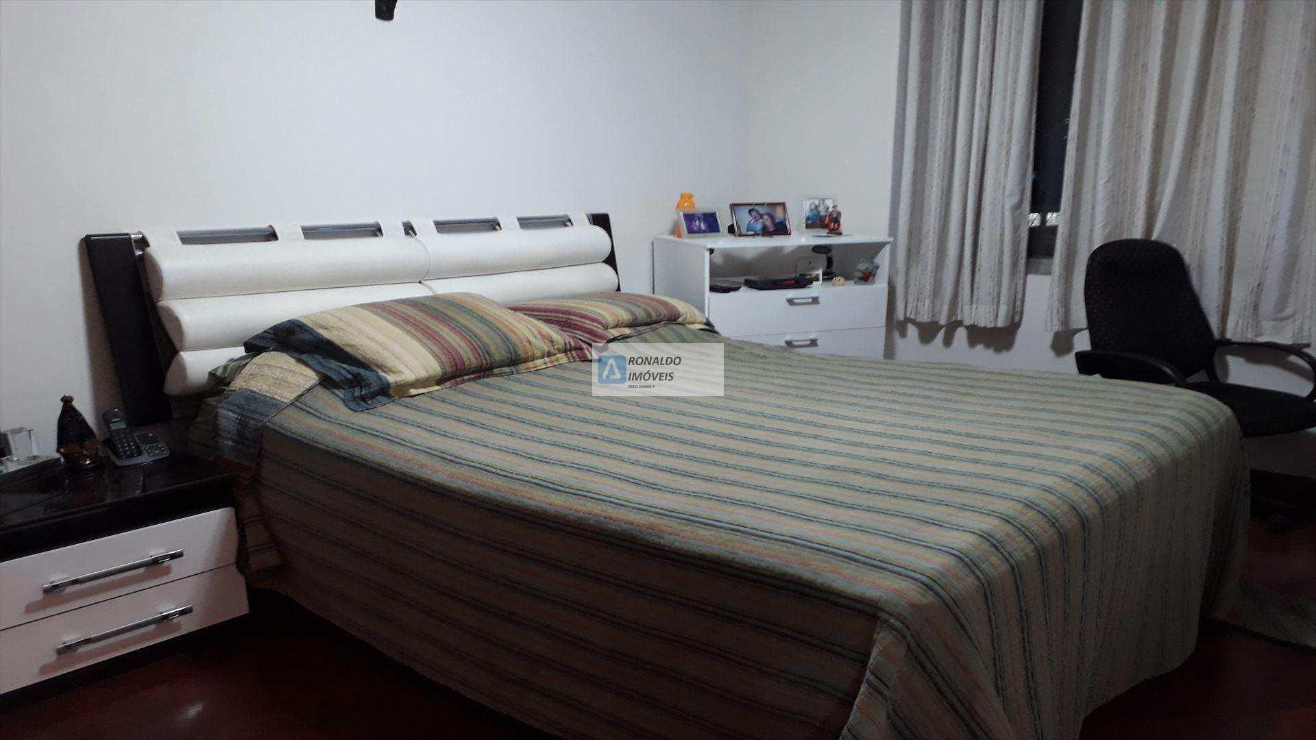 Apartamento com 2 dorms, Alto da Mooca, São Paulo - R$ 520 mi, Cod: 387