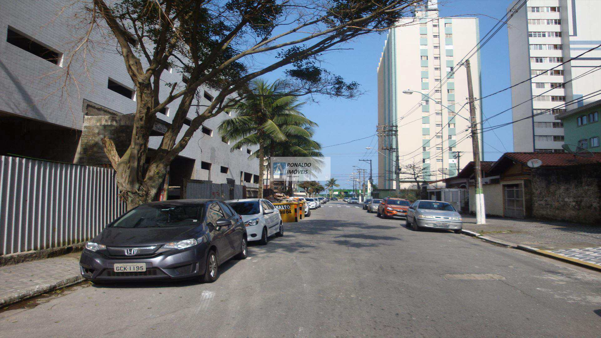 Apartamento com 3 dorms, Tupi, Praia Grande - R$ 800 mil, Cod: 234