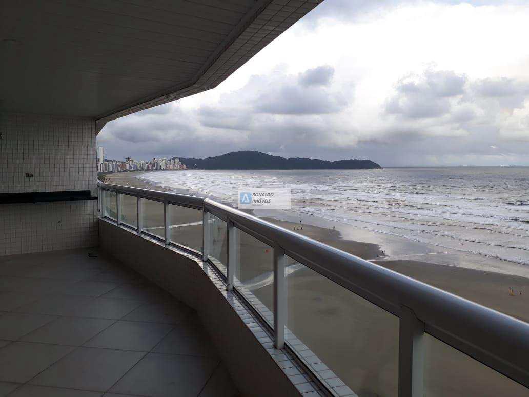 Apartamento com 3 dorms, Aviação, Praia Grande - R$ 1.38 mi, Cod: 1161