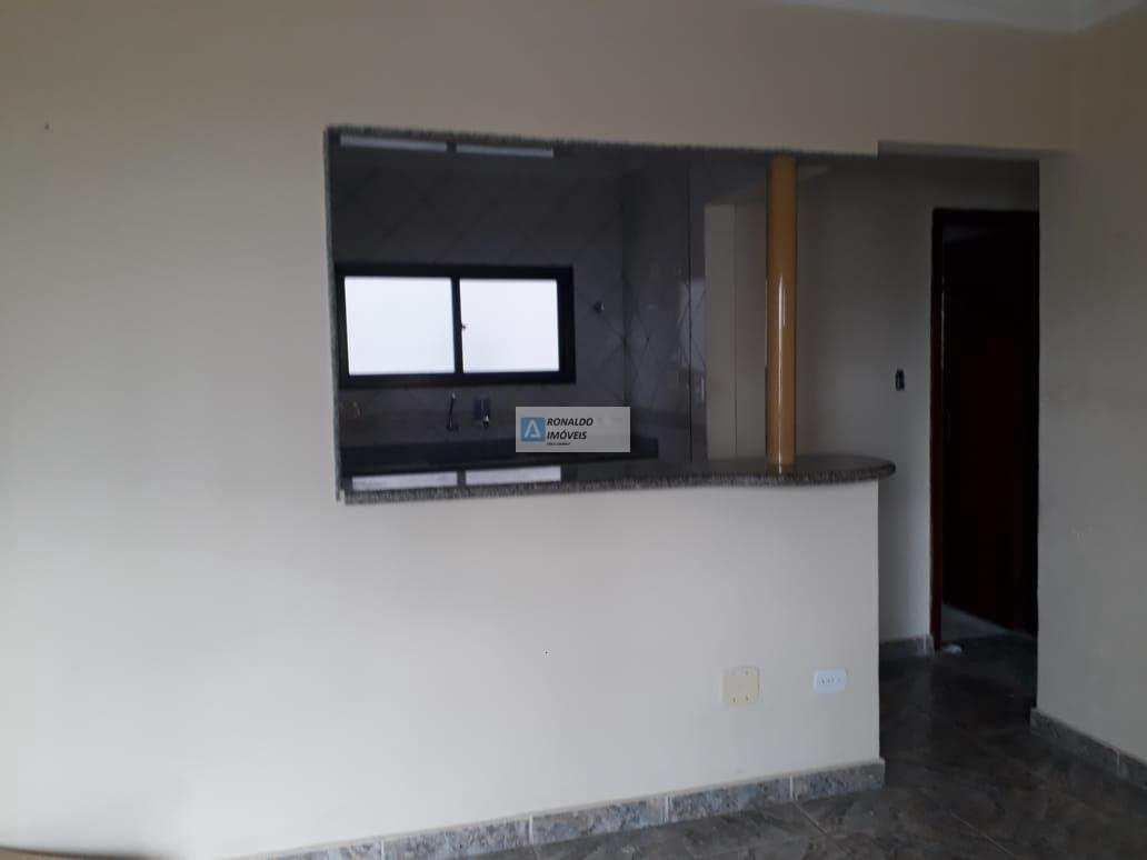 Apartamento com 2 dorms, Guilhermina, Praia Grande - R$ 265 mil, Cod: 1309