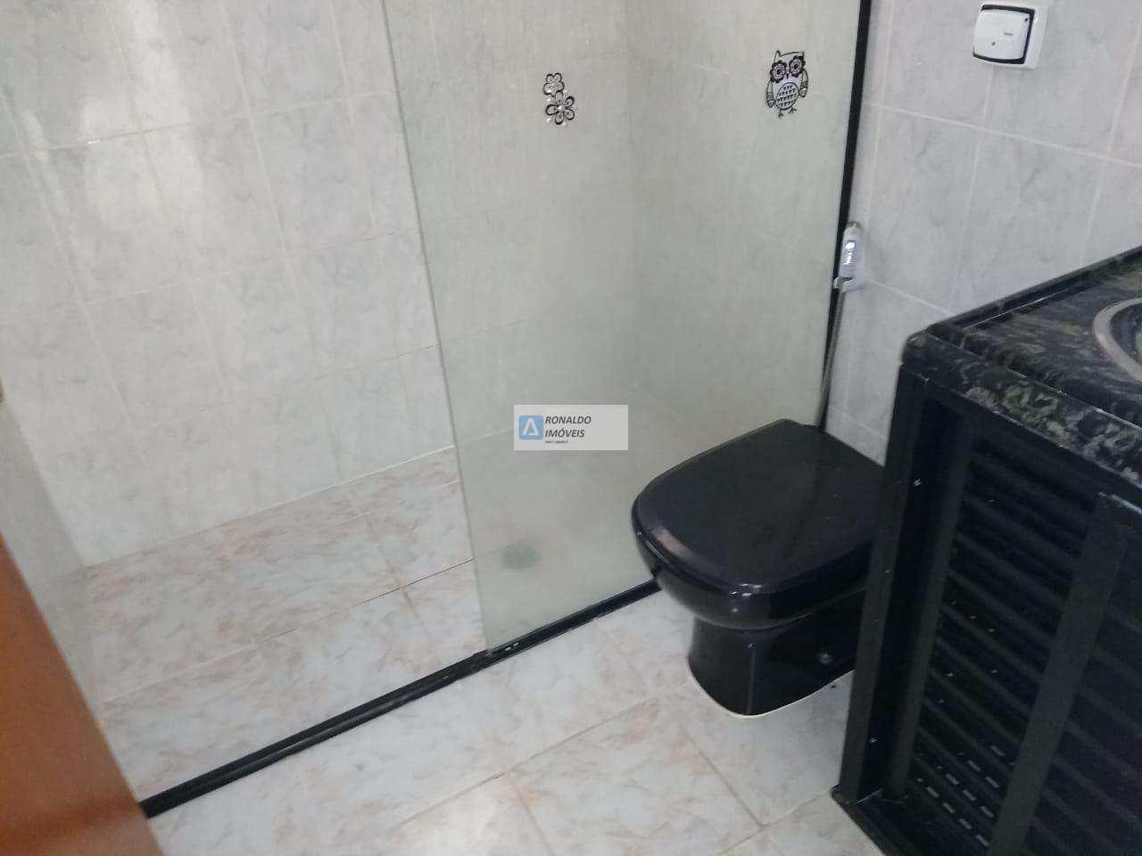 Apartamento com 1 dorm, Canto do Forte, Praia Grande - R$ 190 mil, Cod: 1360