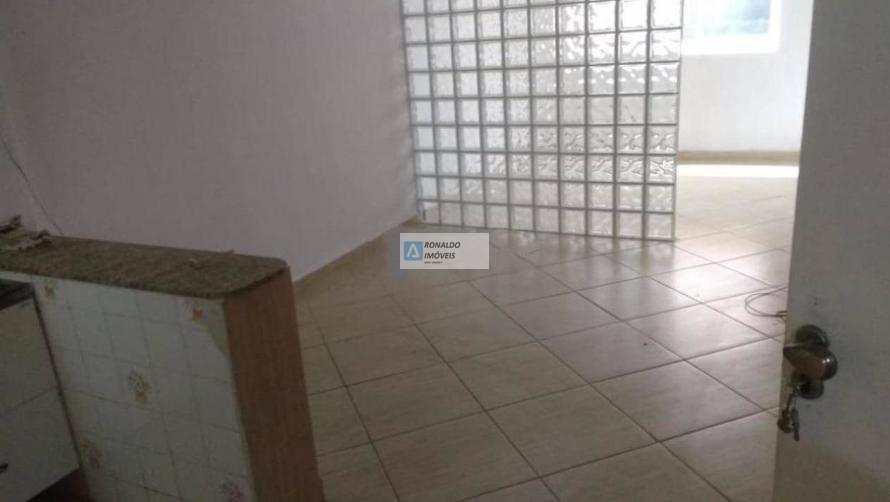 Kitnet, Aviação, Praia Grande - R$ 110 mil, Cod: 1410