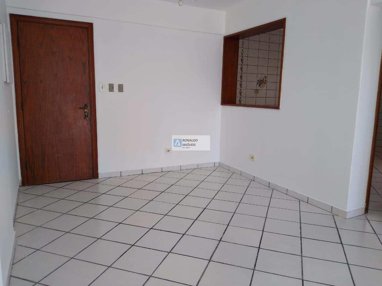 Apartamento com 2 dorms, Canto do Forte, Praia Grande - R$ 275 mil, Cod: 1424