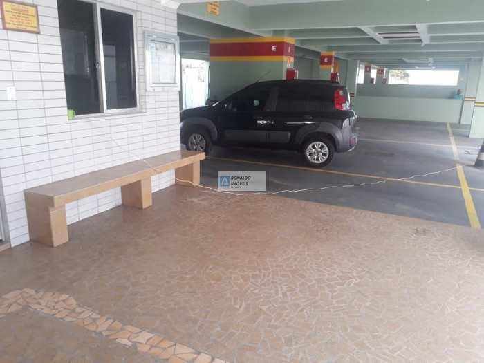 Kitnet, Aviação, Praia Grande - R$ 110 mil, Cod: 1461