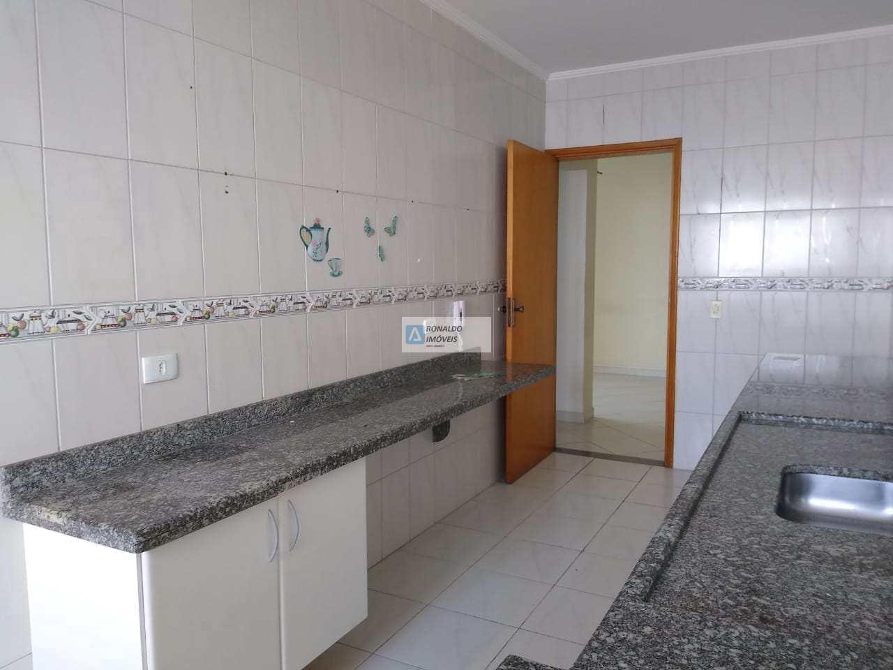 Apartamento com 2 dorms, Tupi, Praia Grande - R$ 280 mil, Cod: 1497