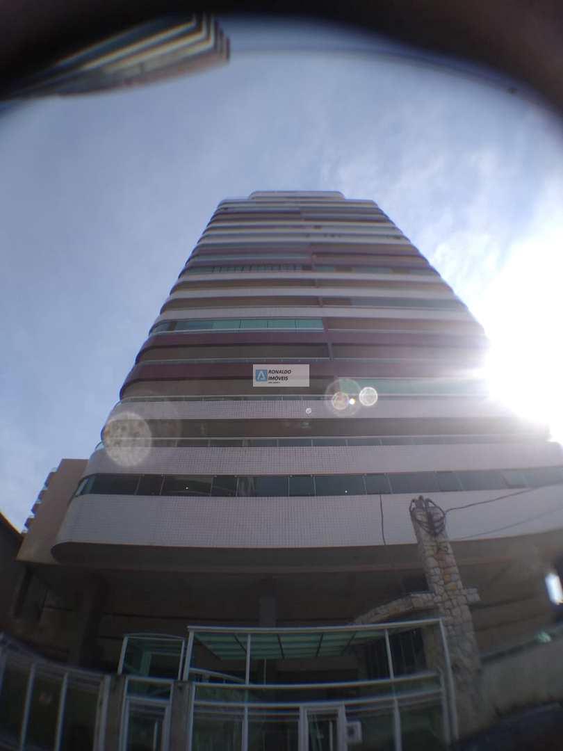 Apartamento com 2 dorms, Guilhermina, Praia Grande - R$ 400 mil, Cod: 1746