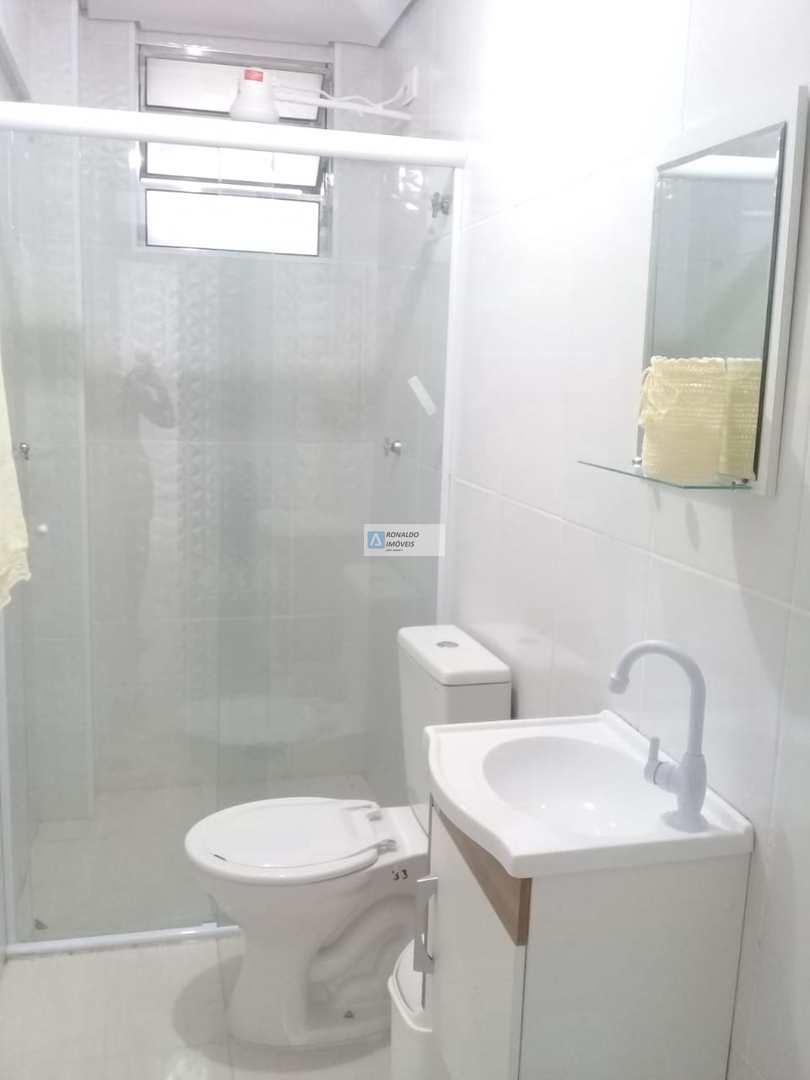 Kitnet, Ocian, Praia Grande - R$ 138 mil, Cod: 2083