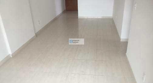 Apartamento com 2 dorms, Canto do Forte, Praia Grande - R$ 330 mil, Cod: 2129