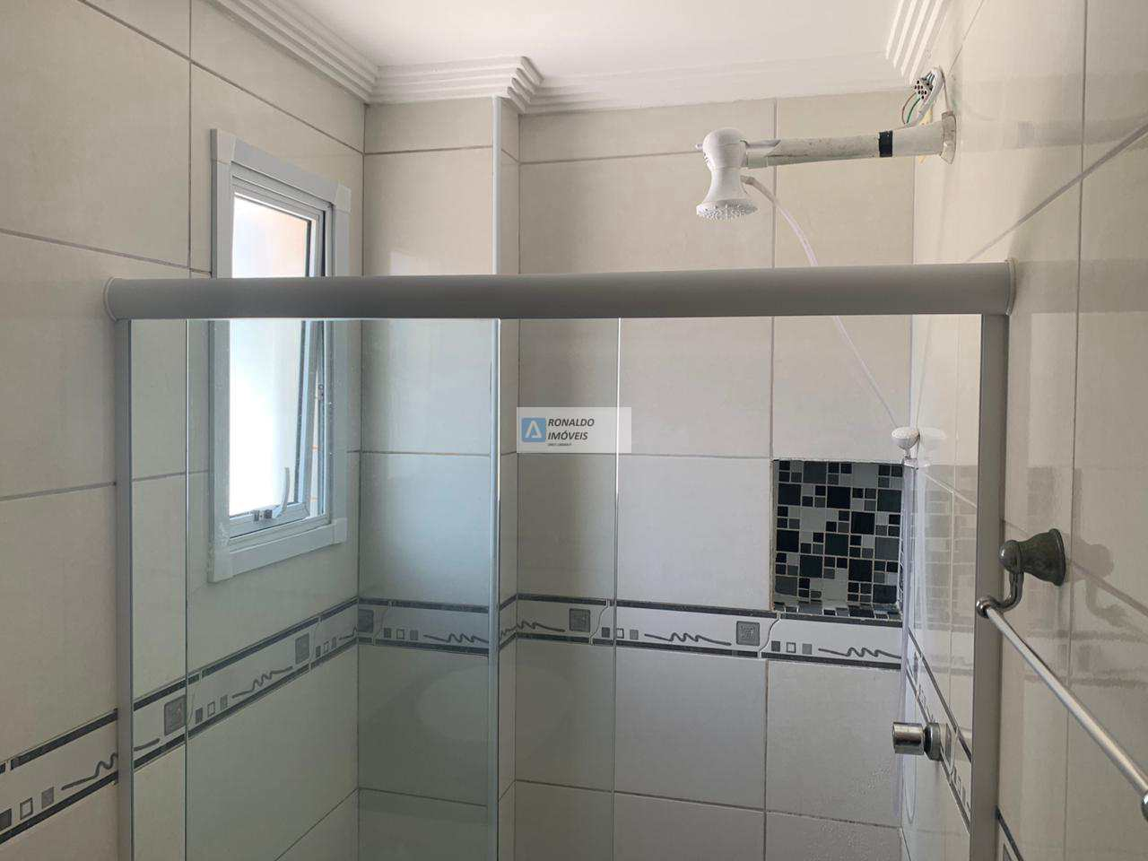 Apartamento com 2 dorms, Tupi, Praia Grande - R$ 290 mil, Cod: 2291