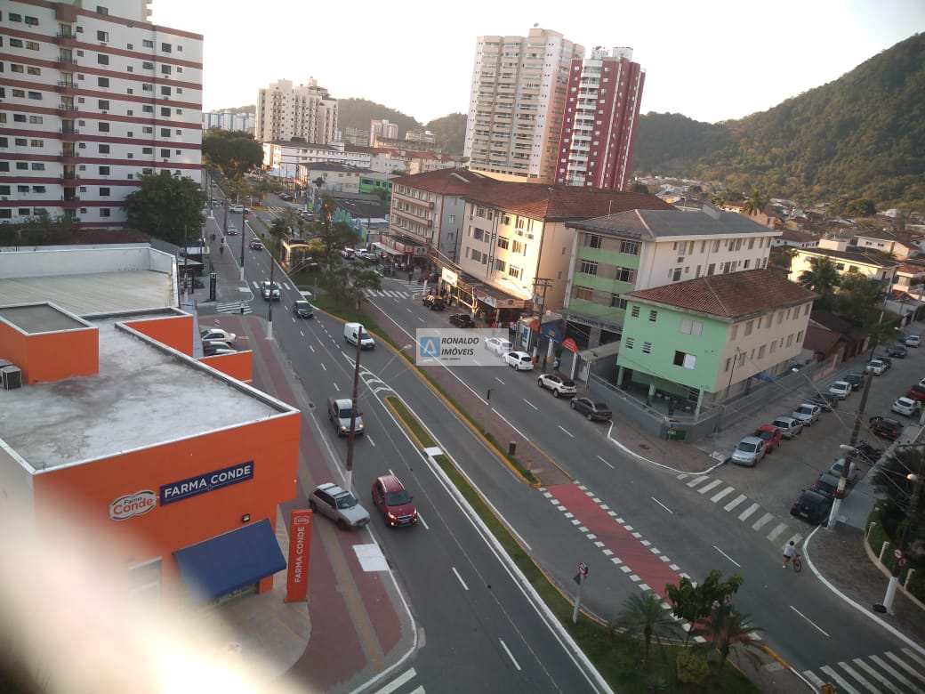 Apartamento com 2 dorms, Canto do Forte, Praia Grande - R$ 380 mil, Cod: 2325