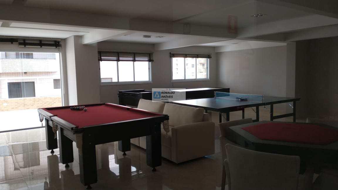 Apartamento com 2 dorms, Aviação, Praia Grande - R$ 430 mil, Cod: 2356